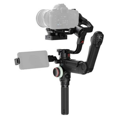 Estabilizador Zhiyun Crane III Para Câmera Reflex - Foto 2