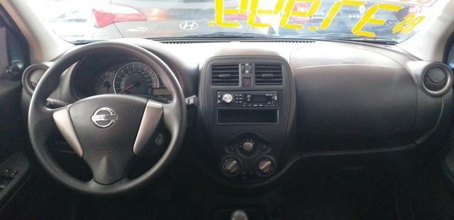 Nissan March S 1.0 12v Flex 5p - Foto 8