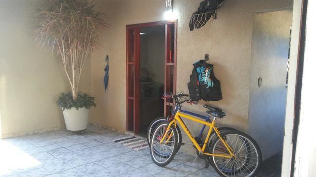 Casa Moreninha 2 com piscina - ótima localização - Foto 4