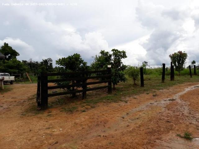 Fazenda a Venda - Machadinho - Mt - Foto 4