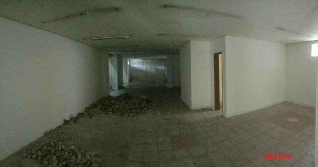PT0022 Loja no Meireles, prédio de esquina, 8 vagas rotativas, 373m² construído, Meireles - Foto 6