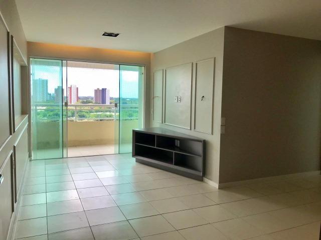 Apartamento com 106m, 3 quartos, 3 vagas, 9º andar no Luciano Cavalcante - Foto 5