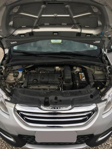 Peugeot/2008 Allure 1.6 Automático, Único Dono!!! - Foto 12