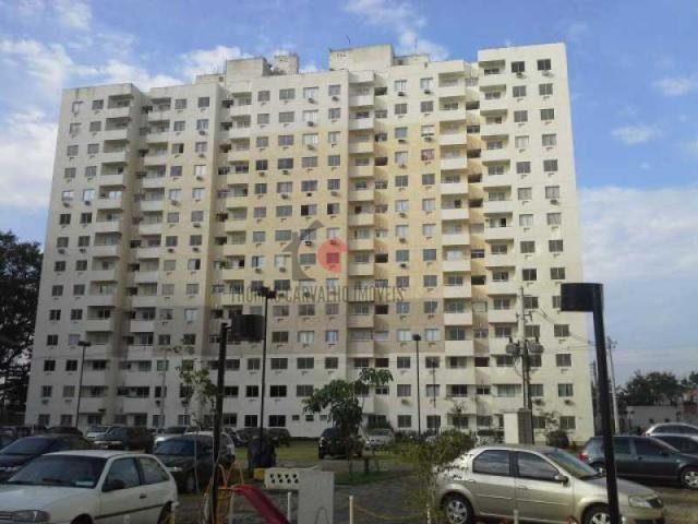 Apartamento à venda com 2 dormitórios em Centro, Duque de caxias cod:TCAP20625 - Foto 2