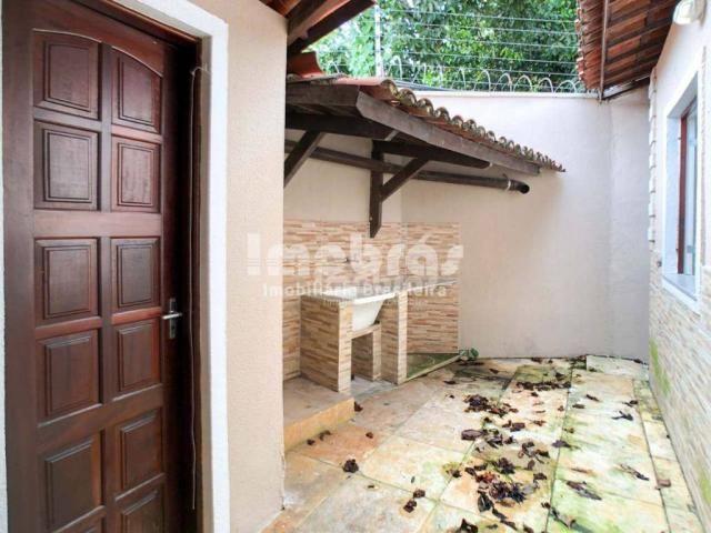 Mirtes Antunes, casa à venda no Passare. - Foto 8