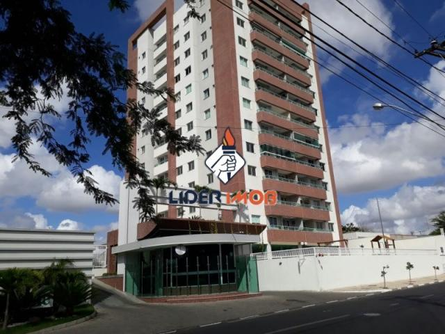 Líder Imob - Apartamento 3 quartos para Venda no Olhos D´Agua, Apartamento 3/4 com suíte,  - Foto 12