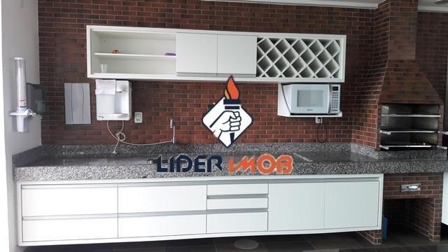 Líder Imob - Apartamento 3 quartos para Venda no Olhos D´Agua, Apartamento 3/4 com suíte,  - Foto 19