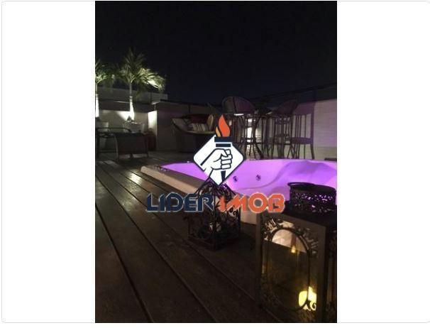 Líder imob - apartamento cobertura duplex para venda, ponto central, feira de santana, 3 d - Foto 4