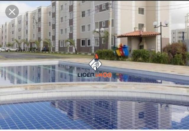 Apartamento 2 quartos, residencial para venda, no 35º bi, em feira de santana com 48,00 m² - Foto 10