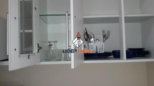 LÍDER IMOB - Apart Hotel - Flat Mobiliado para Locação no Centro, Feira de Santana. - Foto 7