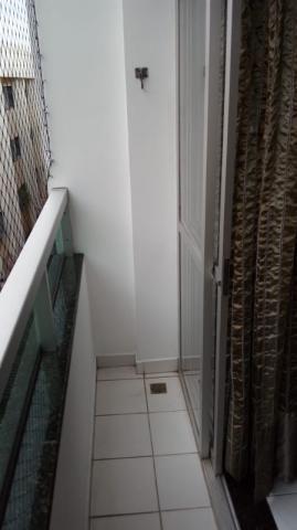 Apartamento à venda com 1 dormitórios em Jardim camburi, Vitória cod:AP00381 - Foto 13