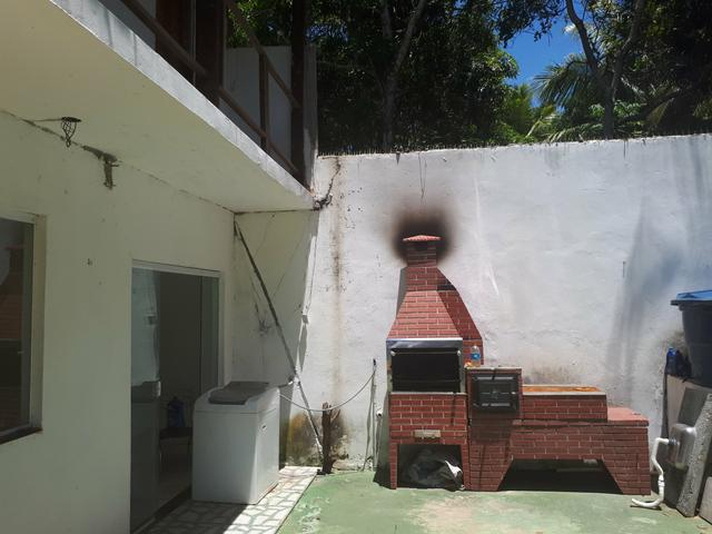 Linda mansão em Vera Cruz ilha de mar grande - Foto 4
