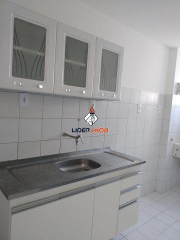 Apartamento residencial para venda, brasília, feira de santana, 2 dormitórios, 1 sala, 1 v - Foto 4