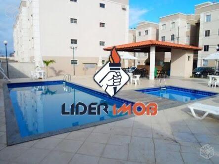 LÍDER IMOB - Apartamento 2/4 para Venda e Locação MOBILIADO, Pedra do Descanso, Feira de S - Foto 9