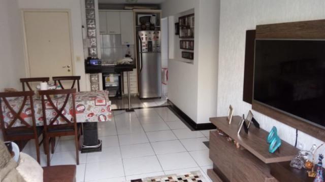 Apartamento à venda com 1 dormitórios em Jardim camburi, Vitória cod:AP00381 - Foto 2