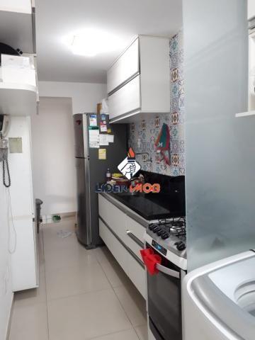 Líder imob - apartamento para locação no olhos d'água em feira de santana, com área total  - Foto 5