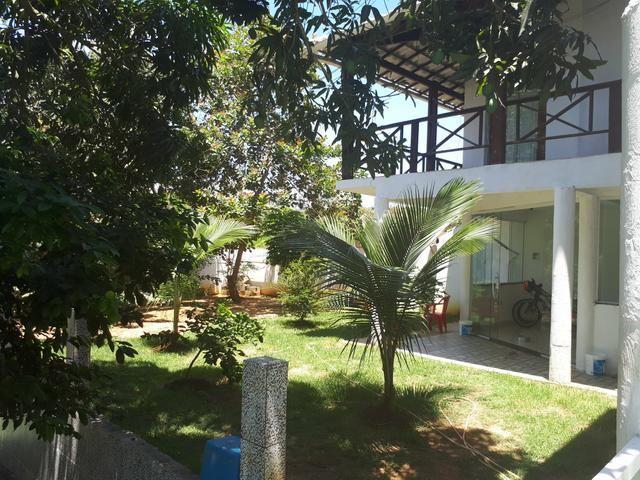 Linda mansão em Vera Cruz ilha de mar grande - Foto 5