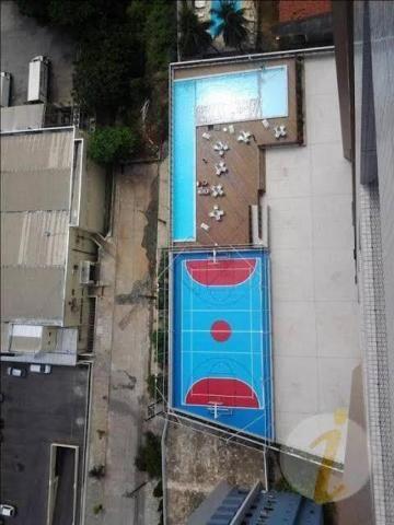 Apartamento à venda com 4 dormitórios em Miramar, Joao pessoa cod:V1464 - Foto 17