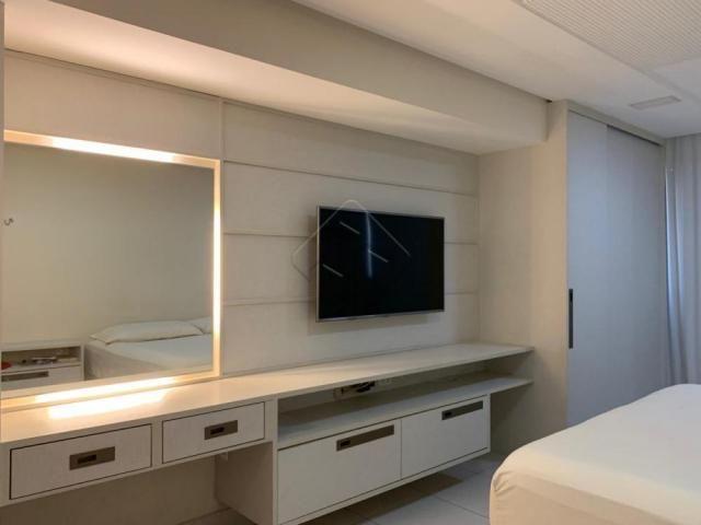 Apartamento à venda com 4 dormitórios em Miramar, Joao pessoa cod:V1464 - Foto 13
