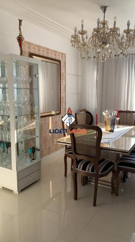 Líder imob - apartamento residencial para venda, ponto central, feira de santana, 4 dormit - Foto 2