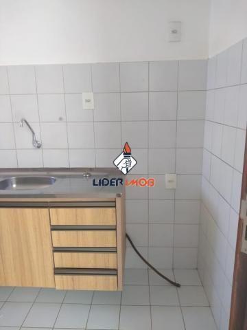 Apartamento residencial para venda e locação no tomba, em feira de santana com área total  - Foto 5