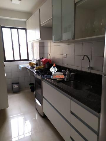 LÍDER IMOB - Apartamento Residencial para Venda no Muchila, em Feira de Santana, com Área  - Foto 6