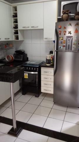 Apartamento à venda com 1 dormitórios em Jardim camburi, Vitória cod:AP00381 - Foto 11