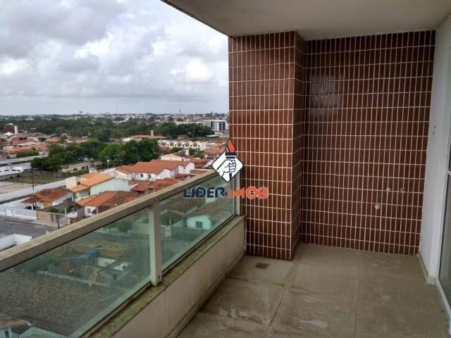 Apartamento para venda no santa mônica, feira de santana** 3 quartos, dependência compl - Foto 8