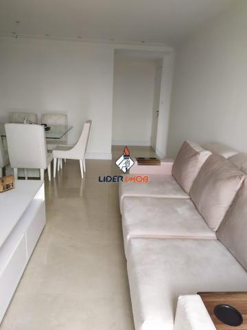 LÍDER IMOB - Apartamento Residencial para Venda no Muchila, em Feira de Santana, com Área  - Foto 15