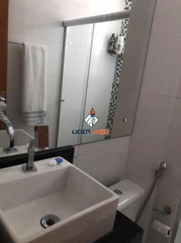 Apartamento Mobiliado 2 Quartos Residencial para Venda no Sim, em Feira de Santana com Áre - Foto 3