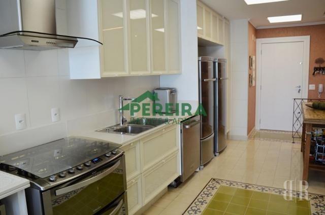 Cobertura à venda com 4 dormitórios em Barra da tijuca, Rio de janeiro cod:645045 - Foto 15