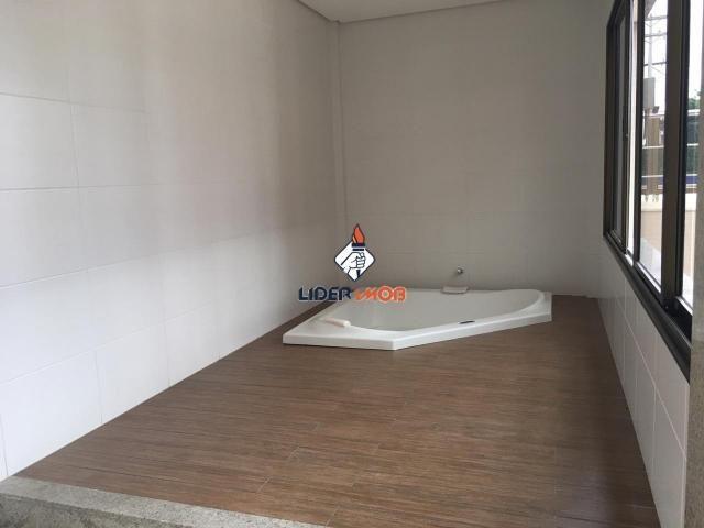 LÍDER IMOB - Apartamento Alto Padrão para Venda, Santa Mônica, Feira de Santana, 3 dormitó - Foto 6