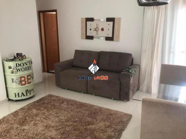 Apartamento Mobiliado 2 Quartos Residencial para Venda no Sim, em Feira de Santana com Áre - Foto 2