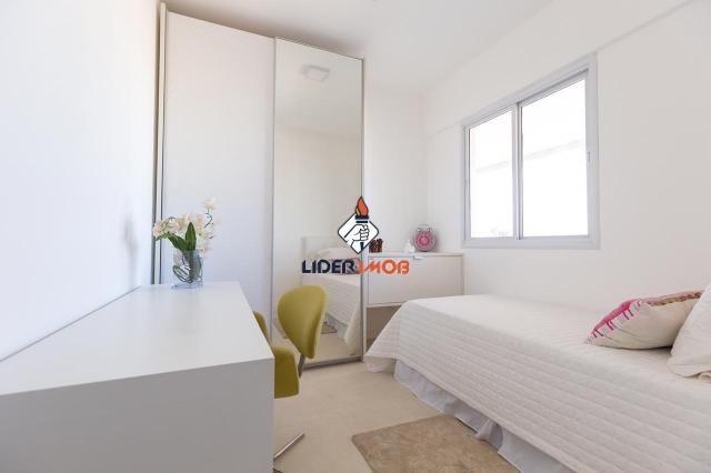 LÍDER IMOB - Apartamento para Venda, Santa Mônica, Feira de Santana.3 dormitórios, 1 suíte - Foto 6