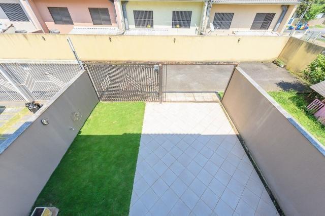 Casa de condomínio à venda com 5 dormitórios em Boqueirão, Curitiba cod:01155.003 - Foto 3