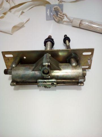 Motor Limpador A Ar Onibus - Foto 3