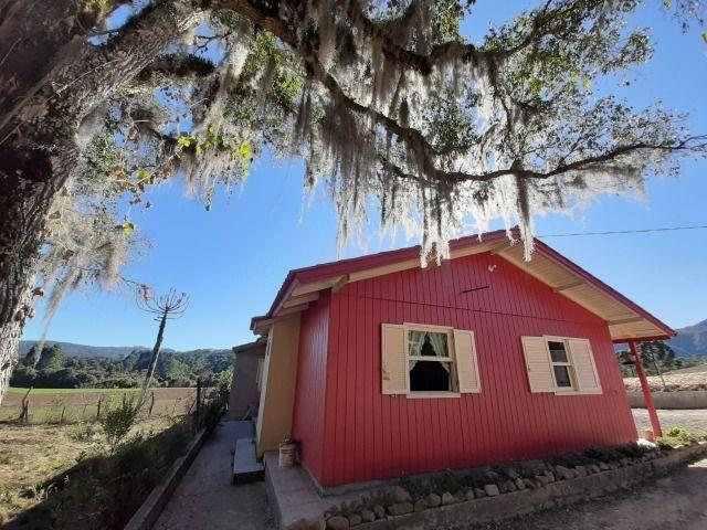 Ótima casa em Urubici, na Localidade de Santo Antônio - Foto 13