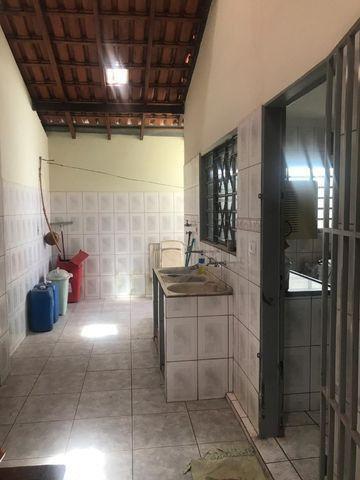 Casa térrea de esquina - Setor Morais, Bairro Feliz - Foto 8