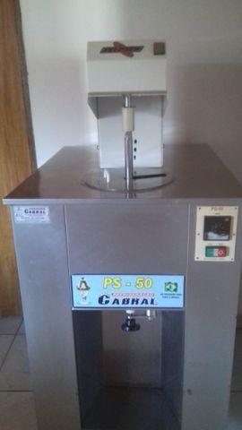 Maquina para sorvete