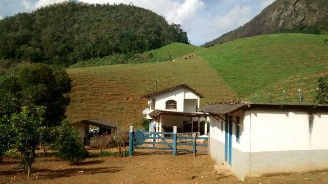 Fazenda 97 alqueires cariacica - Foto 13