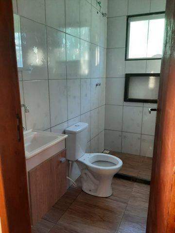 Linda Casa com 3 quartos e piscina. R$ 210.000,00 (Entrada) - Foto 16