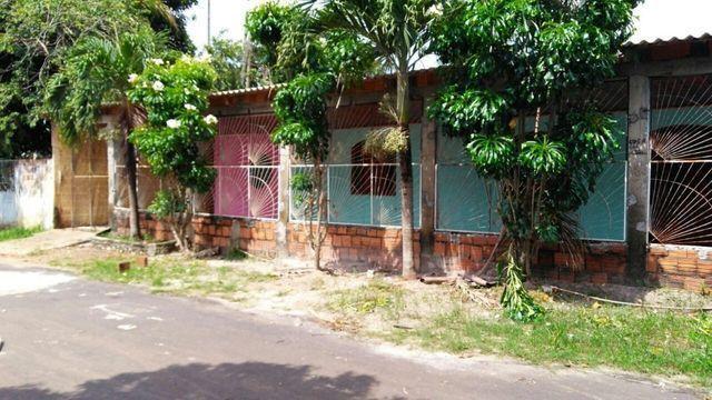Vendo Casa em Itacoatiara ou troco por uma em Manaus - Foto 2