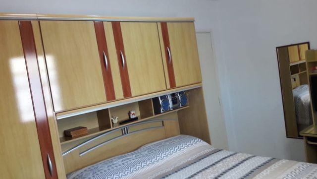 Sobrado, 2 quartos, 2 banheiro, 2 vagas de garagem - Foto 10