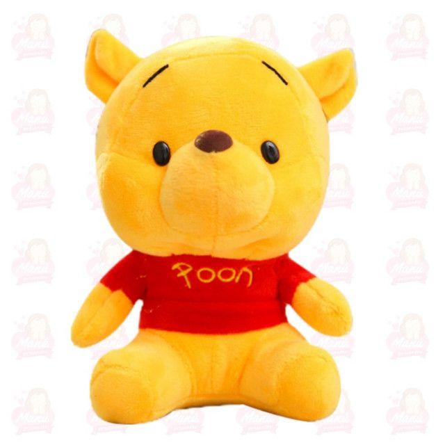 Ursinho Pooh baby fofo