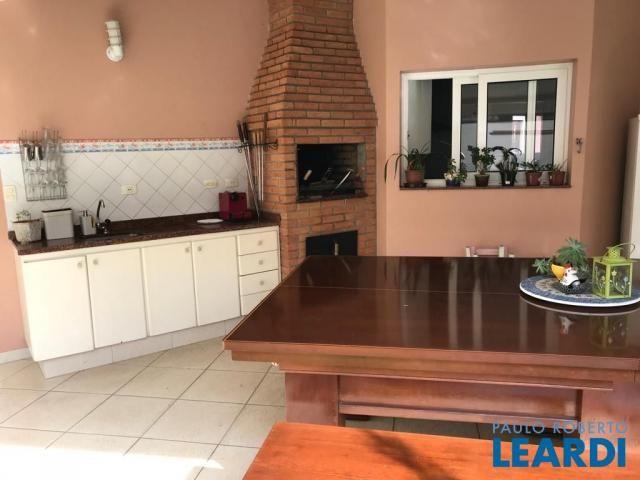 Casa à venda com 3 dormitórios em San diego park, Cotia cod:588521 - Foto 7