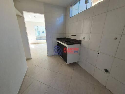 Casa tipo apartamento andar térreo 2 dormitórios área externa privativa! - Jardim Mariléa  - Foto 7