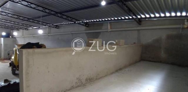 Galpão/depósito/armazém à venda em Centro, Pinhalzinho cod:BA001827 - Foto 4