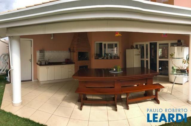 Casa à venda com 3 dormitórios em San diego park, Cotia cod:588521 - Foto 4