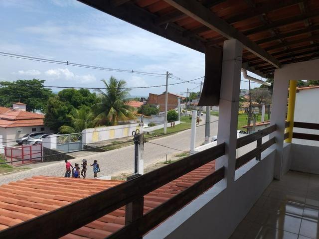 Casa para temporada - 2 quartos, varanda - Cabuçu / Pedras Altas - Foto 5