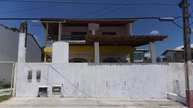 Casa para temporada - 2 quartos, varanda - Cabuçu / Pedras Altas - Foto 2